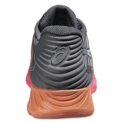 Asics FuzeX Running Schuhe Damen DIVA PINK/WHITE/CARB