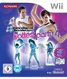 Dance Dance Revolution:  Hottest Party 4 inkl. Tanzmatte  (mit GameCube-Anschluss)