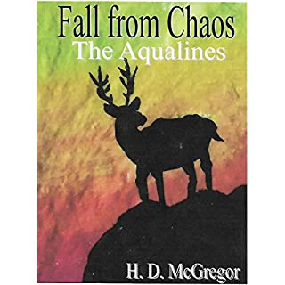 Fall from Chaos: The Aqualines (English Edition)