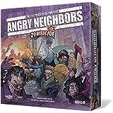 Edge - UBIZC06 - Jeu de Société - Zombicide : Angry Neighbors (VF)