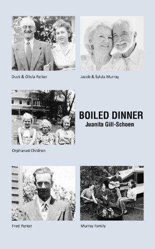 Boiled Dinner Cover Image