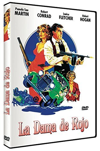 The Lady in red - La Dama De Rojo (In Lady Red Film)