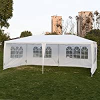10'x20'Canopy Party Wedding Tent Heavy duty Gazebo Pavilion Cater Events by FDS