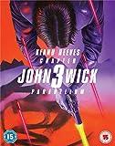 John Wick: Chapter 3 - Parabellum Steelbook [Blu-ray] [2019]