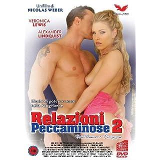 Relazioni peccaminose 2 [IT Import]