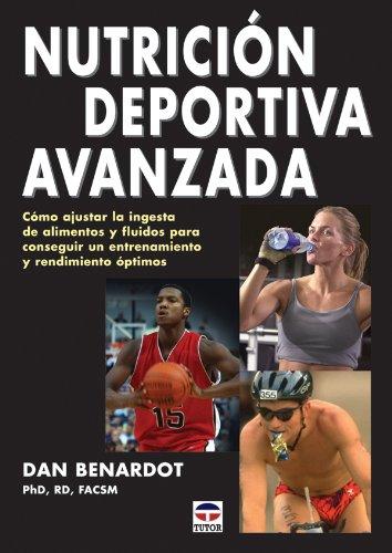 NUTRICIÓN DEPORTIVA AVANZADA (Nutricion Deportiva(tutor))