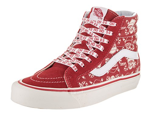 Vans Sk8-hi 38 Reissue 50th Anniv Hommes Baskets (50th) stv/pira