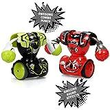 84603Silverlit 88052Roboter Boxer–Roboter Kombat Pack 2Roboter