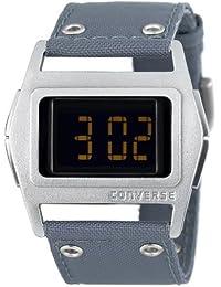 7f5291954f8766 Converse VR005-075 - Reloj Digital de Cuarzo para Hombre con Correa de Tela