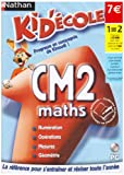 Kid'Ecole Maths CM2