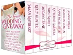 The complete Montana Born Brides seriesAvailable for the first time! All nine stories of The Montana Born Brides series, The Great Wedding Giveaway, brought to you by NY Times, USA Today and national bestselling authors! When a few of Marietta's long...