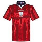 England Away Spielertrikot 1997 1999