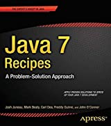 Java 7 Recipes: A Problem-Solution Approach by Josh Juneau (2011-12-23)
