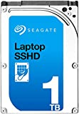 "Seagate Laptop SSHD 1TB, interne 2,5""-Hybrid-Festplatte (ST1000LM014)"