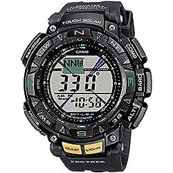 Casio Watch PRG-240-1ER