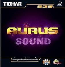 TIBHAR AURUS SOUND - Tischtennisbelag