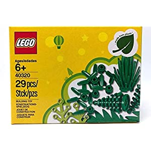 LEGO Plants from Plants LEGO