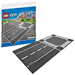 LEGO-City-7280-Rettilineo-e-Incrocio