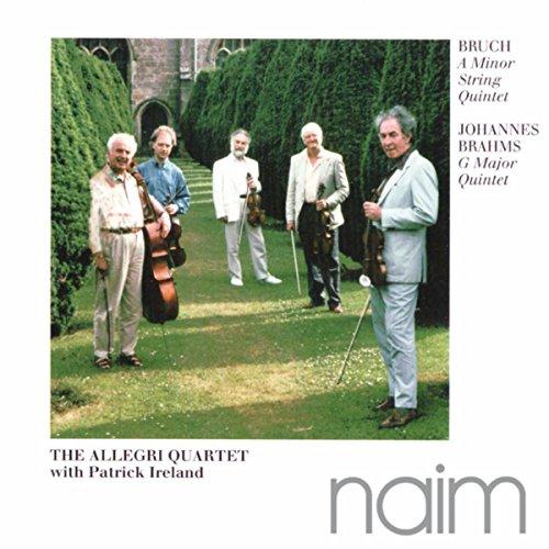 The Allegri Quartet - With Patrick Ireland