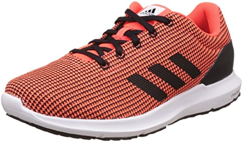 adidas Zapatilla de Running Hombre Zapatilla de Running Running Cosmic M Solar Red/Core Negro/Blanco FTWR Rojo