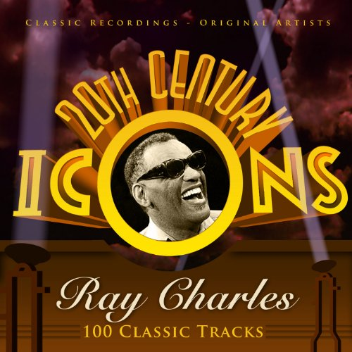 20th Century Icons - Ray Charl...
