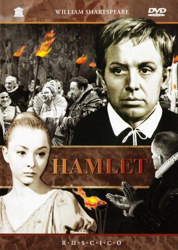 Hamlet (Gamlet) (2 DVD) (RUSCICO) - russische Originalfassung [??????] Preisvergleich