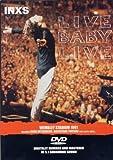 INXS: Live Baby, Live [DVD] [2003]