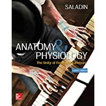Anatomy & Physiology: The Unity of Form and Function (English Edition)