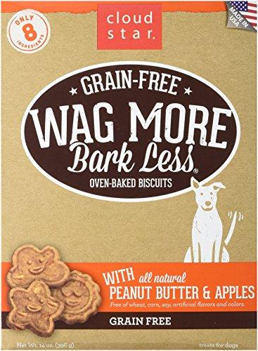 cloud-etoile-wag-plus-four-cuits-grain-gratuit-biscuits-3969-gram-peanut-butter-pommes