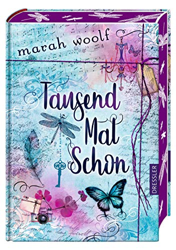 Buchseite und Rezensionen zu 'TausendMalSchon' von Marah Woolf