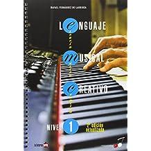 Lenguaje musical creativo (Musica Creativa)