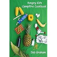 Hungry Kids Camp Fire Cookbook