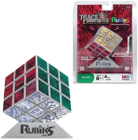 Coloré nouvelle année Hasbro Rubik's Cube Allspark 2 | Nous Avons Gagné Les éloges De Clients