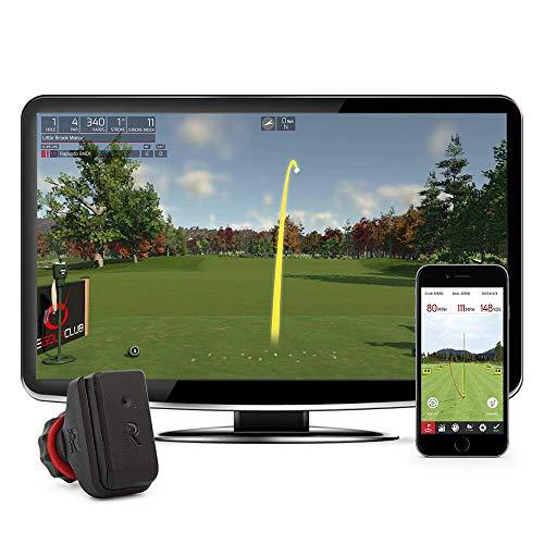 R-Motion Golfsimulator-Set RM01A