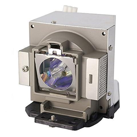 Livraison gratuite Projecteur Lampe Module pour 5J.J0405.001pour projecteur BenQ MP776/MP776ST/MP777