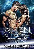 Alien Alliances: Celestial Alien Mates (Narovian Mates Series Book 2)