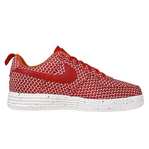 Lunar ForceUndftd Sp Chaussures de formation sportive UNIVERSITY RED/UNIVERSITY RED-SL