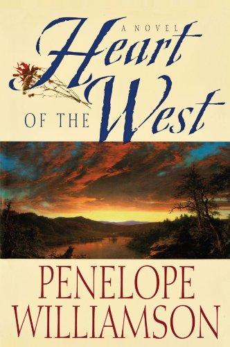 Heart of the West Cover Image