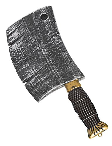 fancy-dress-viking-hammer-prop-axe-weapon-plastic-accessory-armour-shield-medieval-cosplay