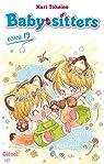 Baby-sitters, tome 19 par Tokeino