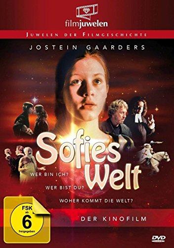 Sofies Welt - Der Kinofilm / NEUAUFLAGE in Original 16:9 Widescreen / Digital Remastered (Filmjuwelen)