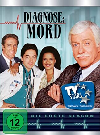 Diagnose - Mord
