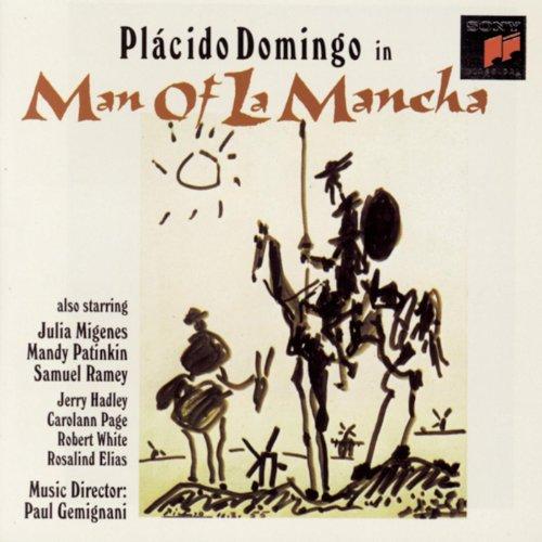 Man of La Mancha: Man of La Mancha: Finale Ultimo