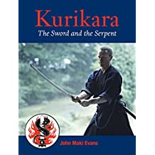 Kurikara: The Sword and the Serpent