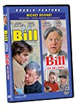 BILL AND BILL:ON HIS OWN