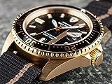 Detomaso-Herren-Armbanduhr-DT1025-O - 9