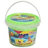 #4: Platinum Toy House Kinetic Sand Bucket