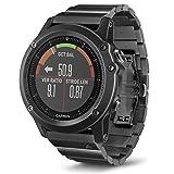 Garmin f?nix 3 HR Saphir GPS-Multis...