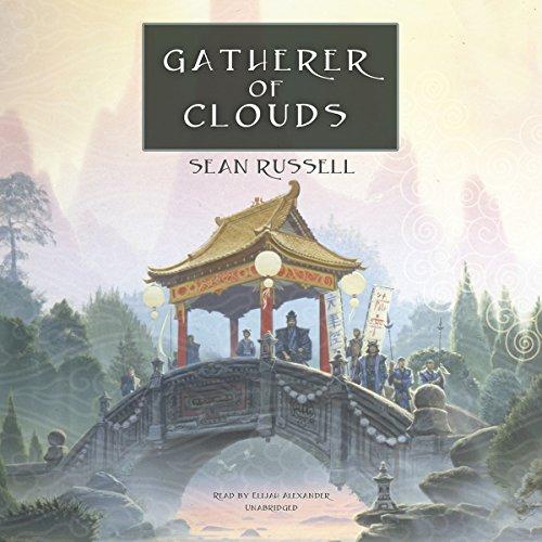 Gatherer of Clouds  Audiolibri