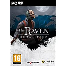 The Raven HD (PC DVD)